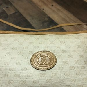 Gucci Monogram Women's Purse